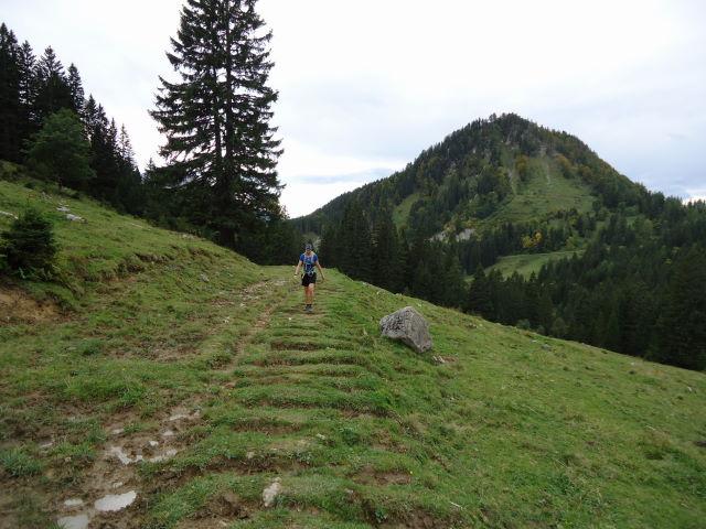 Foto: Günter Siegl / Wandertour / Vom Hengstpass auf den Wasserklotz / 27.09.2012 15:47:13
