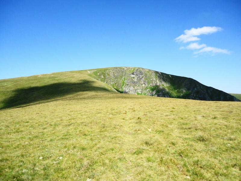 Foto: Günter Siegl / Wander Tour / Großer Ringkogel und Pletzen (2345 m) / Gr. Ringkogel / 27.08.2015 07:56:25