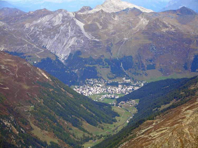 Foto: vince 51 / Wander Tour / Flüela Schwarzhorn / Davos / 22.06.2011 20:57:32