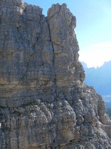 Foto: Wolfgang Lauschensky / Wander Tour / Monte Pelmo / Ballband / 01.07.2011 20:57:51