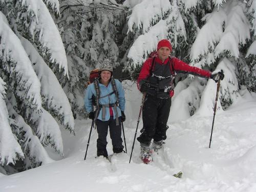 Foto: hofchri / Ski Tour / Wieserhörndl, 1567m  / 22.12.2008 18:48:11