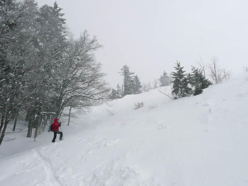 Foto: Lenswork.at / Ch. Streili / Ski Tour / Wieserhörndl, 1567m  / 12.04.2008 12:44:05