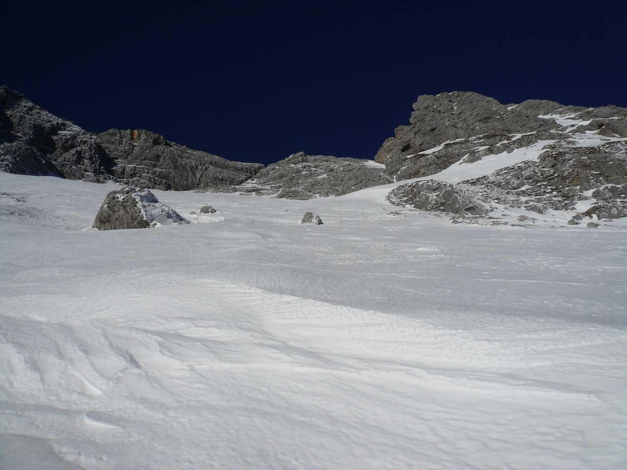 Foto: Chris1980 / Ski Tour / Kleiner Phyrgas, 2023m - Eiskar / 11.01.2009 13:57:38