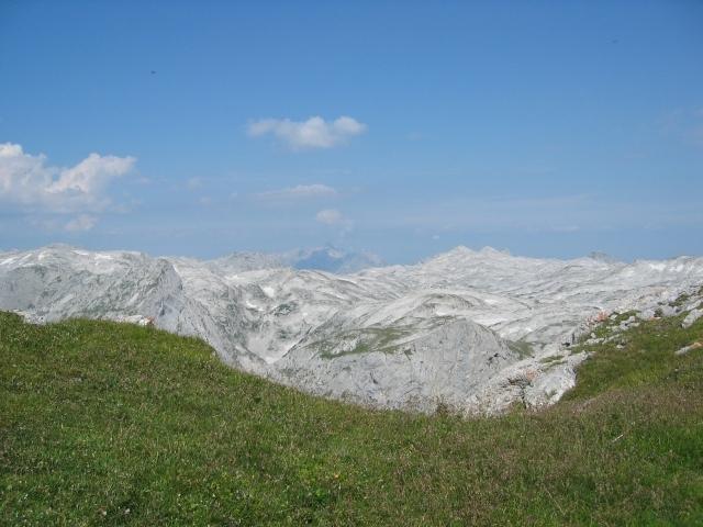 Foto: elipes / Ski Tour / Eiskogel, 2321m - über die Tauernscharte / Am Eiskogel / 02.08.2009 21:14:10