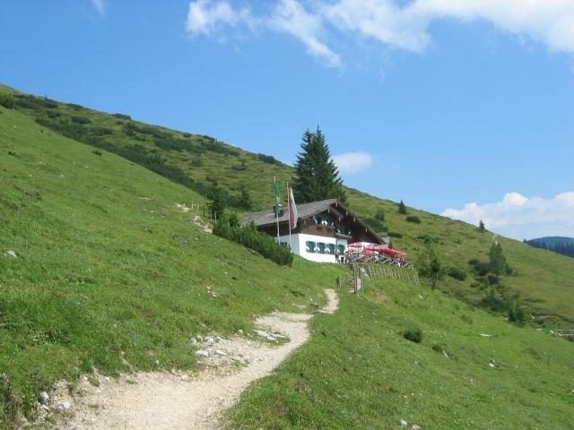 Foto: elipes / Ski Tour / Eiskogel, 2321m - über die Tauernscharte / Dr. H. Hackelhütte / 02.08.2009 21:11:23