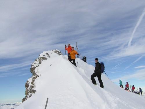 Foto: hofchri / Ski Tour / Filzmooshörndl, 2187m - Losbichl, 2048m / 21.12.2008 14:23:17