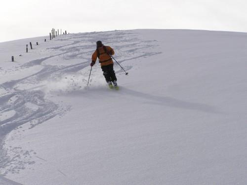 Foto: hofchri / Ski Tour / Filzmooshörndl, 2187m - Losbichl, 2048m / 21.12.2008 14:23:22