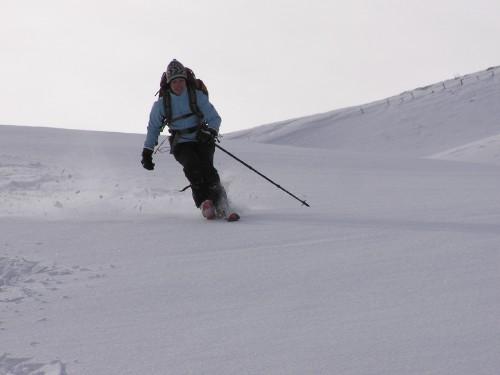 Foto: hofchri / Ski Tour / Filzmooshörndl, 2187m - Losbichl, 2048m / 21.12.2008 14:23:26