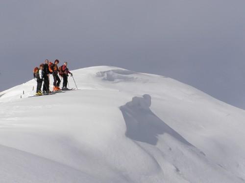 Foto: hofchri / Ski Tour / Filzmooshörndl, 2187m - Losbichl, 2048m / 21.12.2008 14:23:35