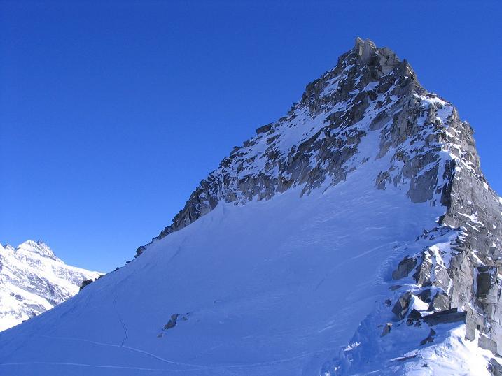 Foto: Andreas Koller / Ski Tour / Granatspitze, 3086m  - von der Rudolfshütte über das Sonnblickkees / 24.12.2008 13:14:01