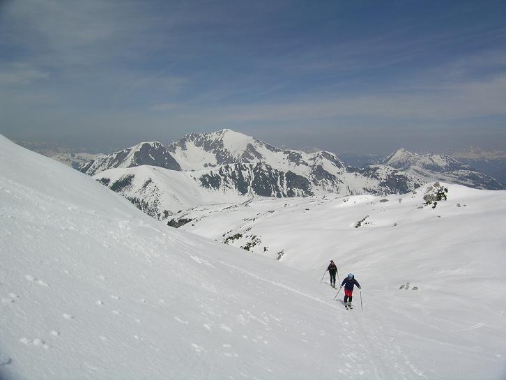 Foto: Andreas Koller / Ski Tour / Kleiner Pleißlingkeil, 2417m - über die Südwiener Hütte / 27.01.2009 22:13:25