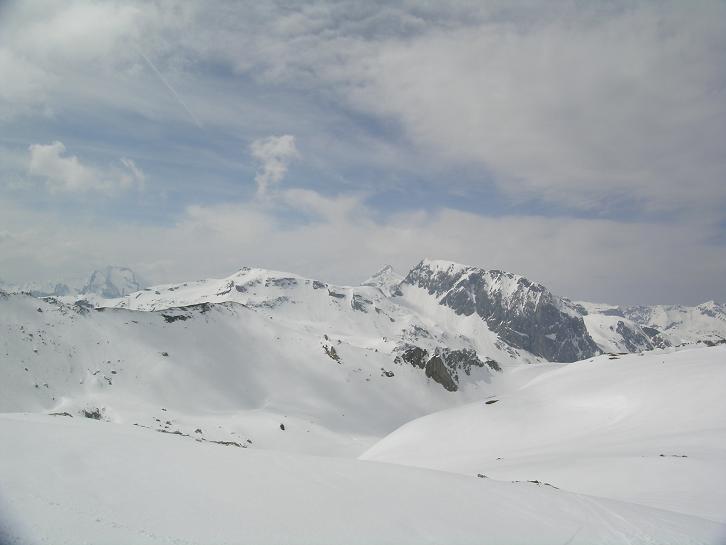 Foto: Andreas Koller / Ski Tour / Kleiner Pleißlingkeil, 2417m - über die Südwiener Hütte / 27.01.2009 22:13:06