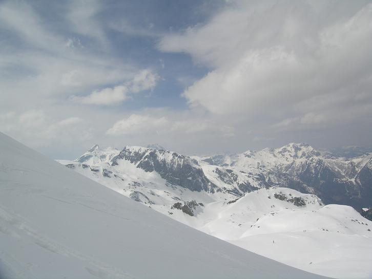 Foto: Andreas Koller / Ski Tour / Kleiner Pleißlingkeil, 2417m - über die Südwiener Hütte / 27.01.2009 22:12:37