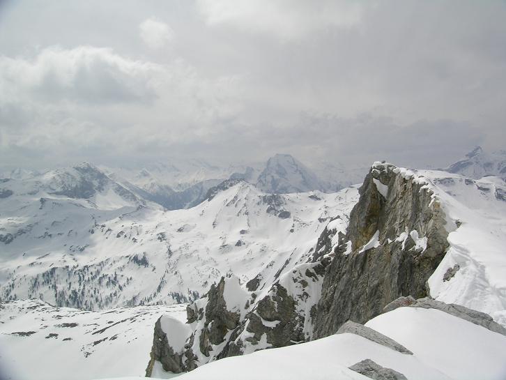 Foto: Andreas Koller / Ski Tour / Kleiner Pleißlingkeil, 2417m - über die Südwiener Hütte / 27.01.2009 22:12:19