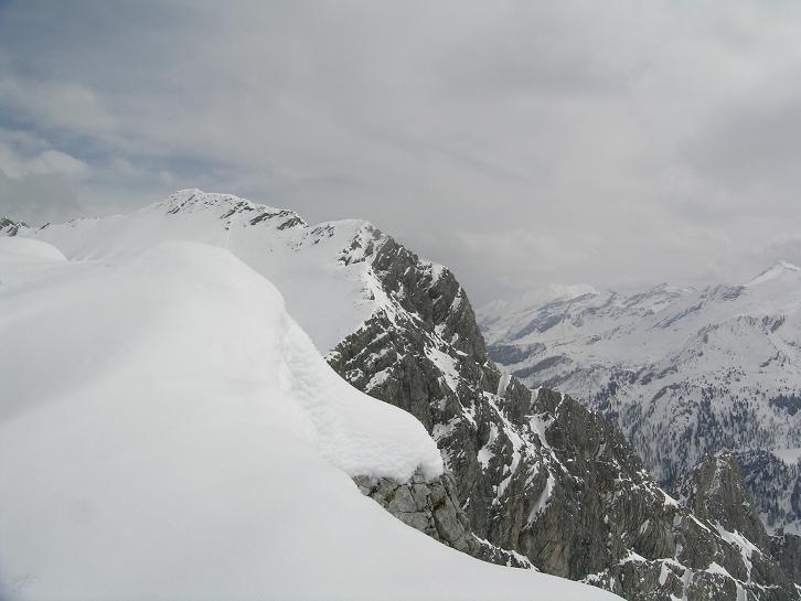 Foto: Andreas Koller / Ski Tour / Kleiner Pleißlingkeil, 2417m - über die Südwiener Hütte / 27.01.2009 22:11:13