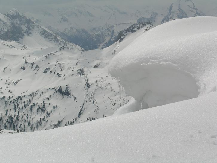 Foto: Andreas Koller / Ski Tour / Kleiner Pleißlingkeil, 2417m - über die Südwiener Hütte / 27.01.2009 22:11:00