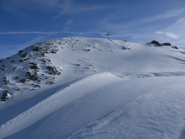 Foto: Wolfgang Lauschensky / Ski Tour / Oberer Gernkogel, 2175m / Oberer Gernkogel / 23.01.2013 23:17:46