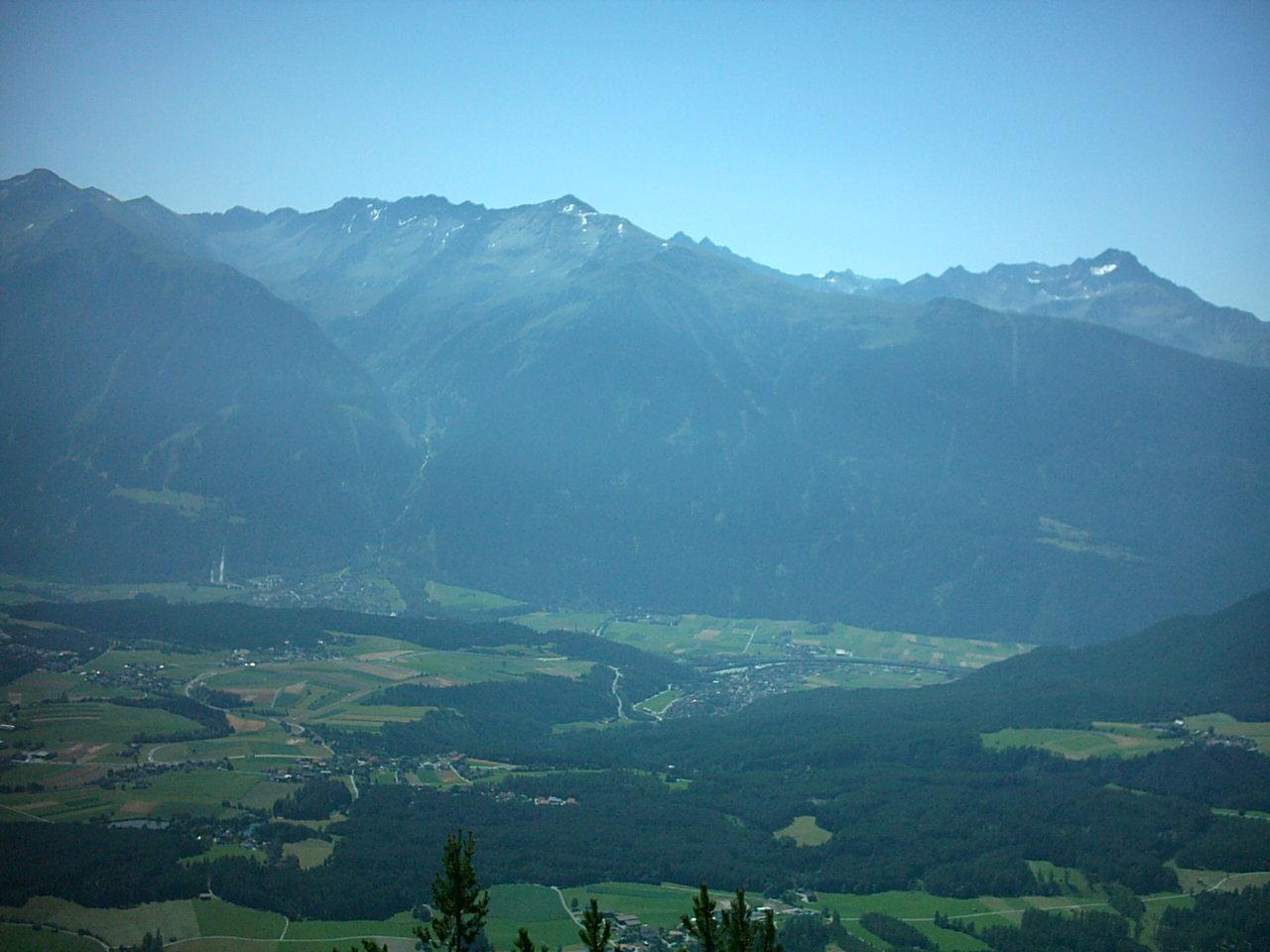 Foto: Doris / Ski Tour / Wankspitze, 2209m / 02.02.2008 16:18:54