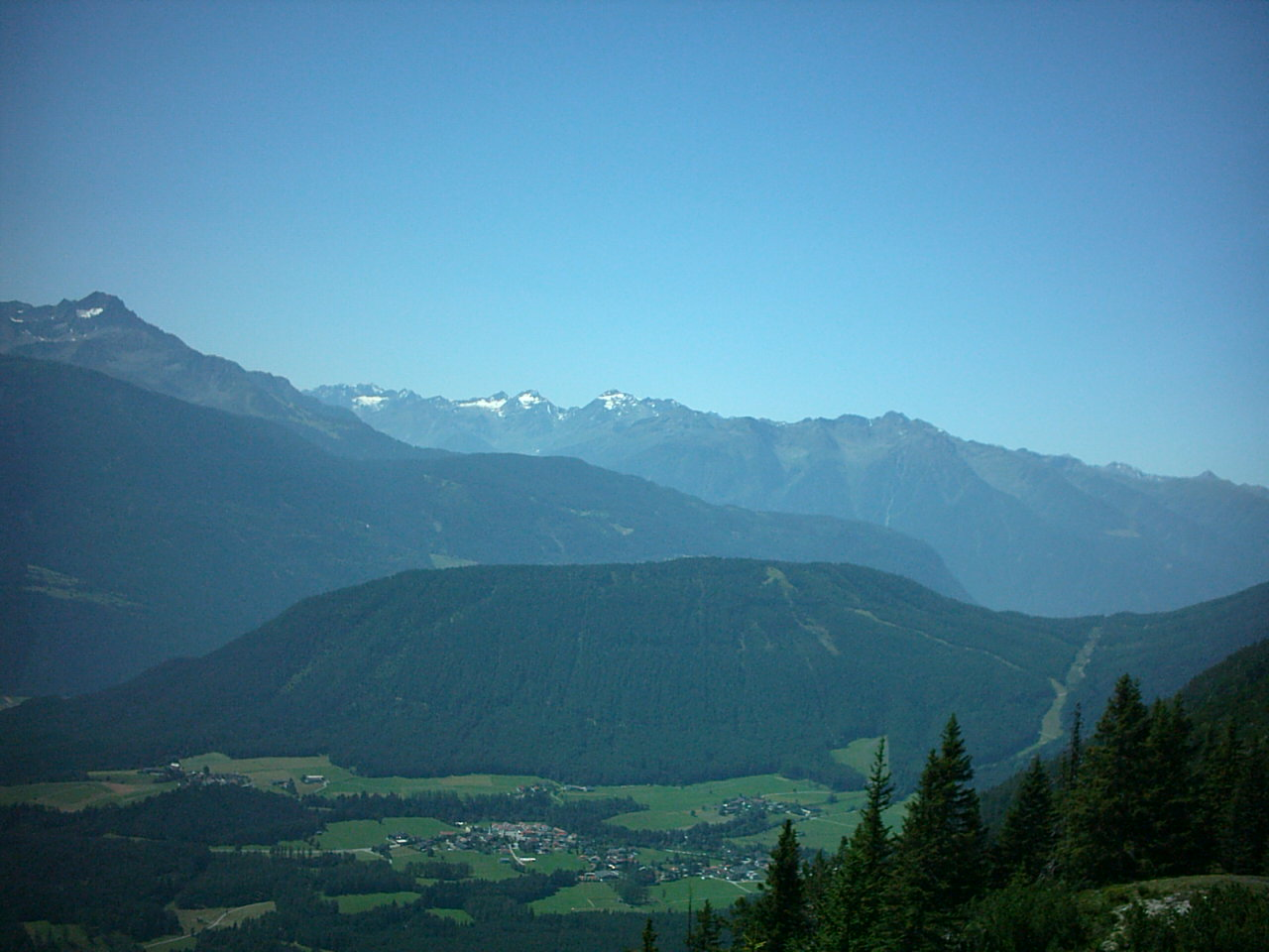 Foto: Doris / Ski Tour / Wankspitze, 2209m / 02.02.2008 16:19:15