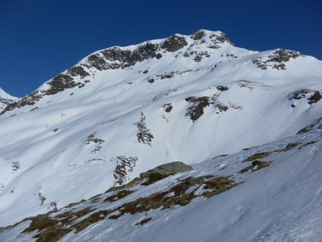 Foto: Wolfgang Lauschensky / Ski Tour / Hochgasser, 2922m / Messeling / 10.03.2013 17:14:36