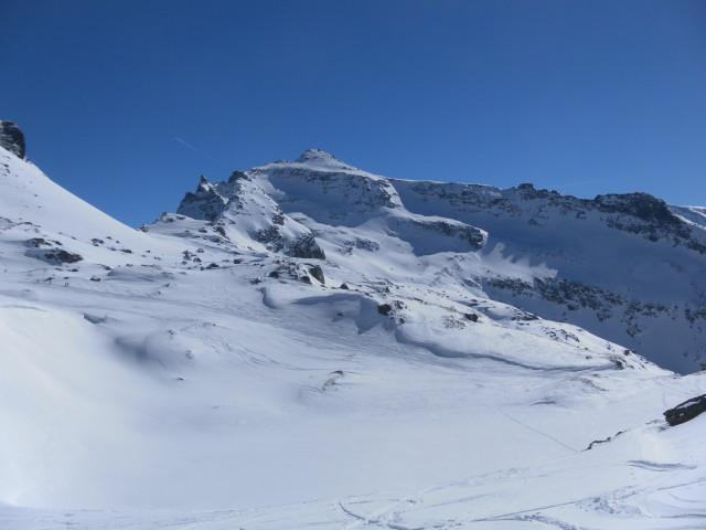 Foto: Wolfgang Lauschensky / Ski Tour / Hochgasser, 2922m / Riegelkopf / 10.03.2013 17:14:24