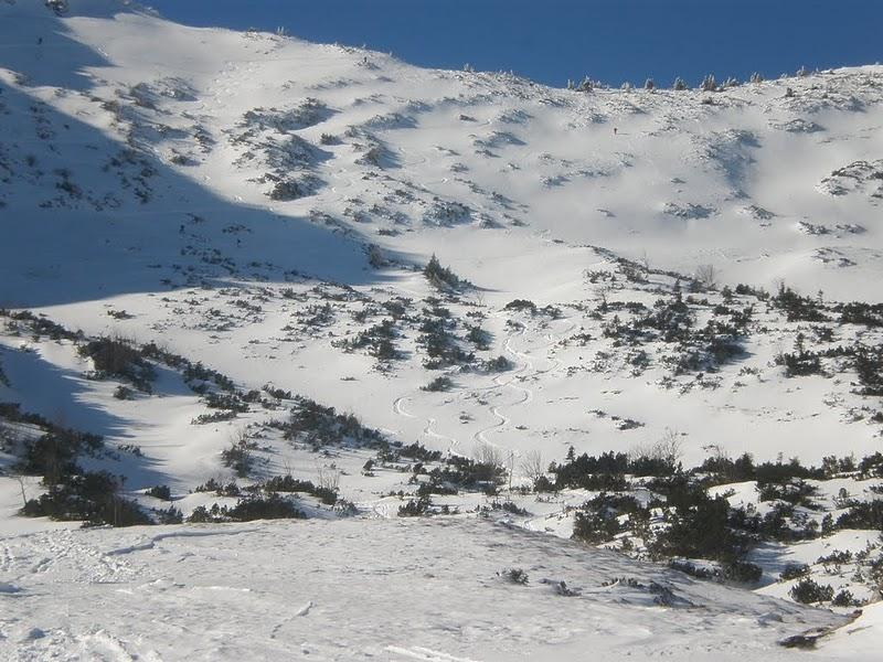 Foto: MEG1 / Ski Tour / Kasberg, 1747m / 25.11.2010 13:32:39