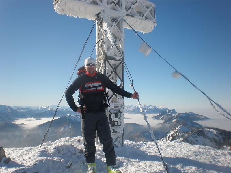 Foto: MEG1 / Ski Tour / Kasberg, 1747m / 25.11.2010 13:32:50