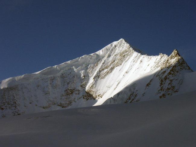 Foto: Grasberger Gerhard / Ski Tour / Großvenediger, 3666m - von Norden / Venediger. / 04.05.2009 14:24:14