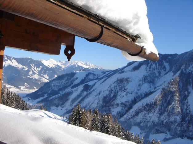 Foto: Manfred Karl / Ski Tour / Imbachhorn, 2470m / 21.12.2008 16:51:38