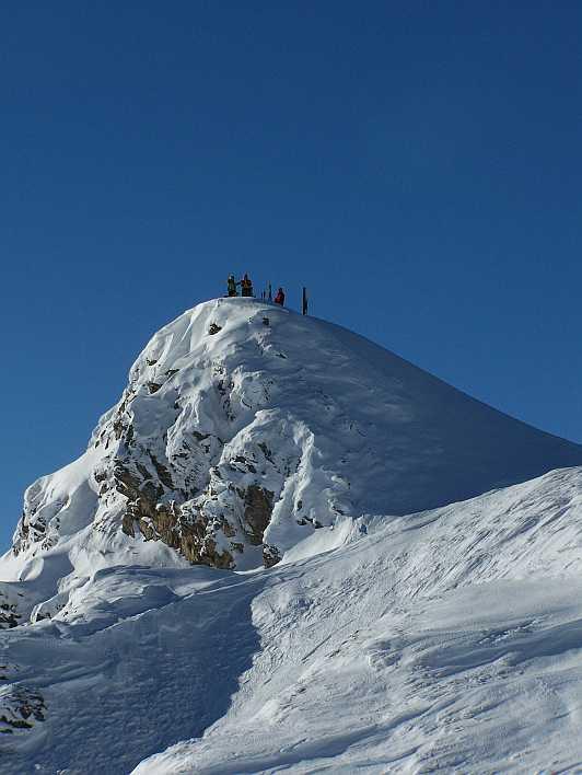 Foto: arniko / Skitour / Grubenkopf, 2337m - über die Seealm / 19.12.2007 22:01:32