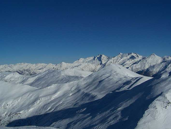 Foto: arniko / Skitour / Grubenkopf, 2337m - über die Seealm / 19.12.2007 22:01:54