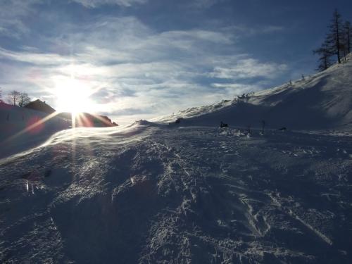 Foto: hofchri / Ski Tour / Gennerhorn, 1735m / 16.12.2008 19:40:22