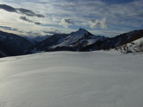 Foto: hofchri / Ski Tour / Gennerhorn, 1735m / 16.12.2008 19:40:40