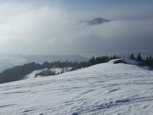 Foto: hofchri / Skitour / Schlenken (über Jägernase) / 08.01.2009 20:26:02