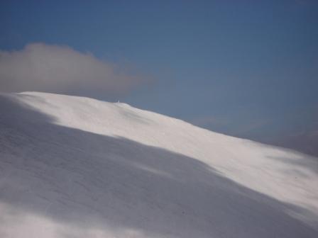 Foto: luke1986 / Ski Tour / Amering, 2187m / Über dem Speikkogel auf dem Ammeringkogel / 20.11.2007 21:43:34