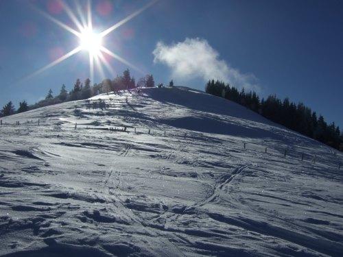 Foto: hofchri / Ski Tour / Loibersbacher Höhe, 1456m / 03.01.2009 19:58:17