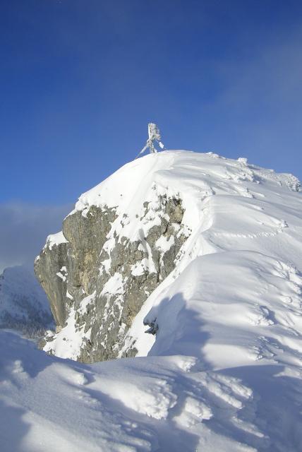 Foto: vbuebi2 / Ski Tour / Stubwieswipfel, 1786m / 29.12.2008 16:41:14