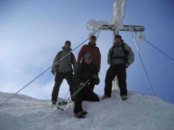Foto: vbuebi2 / Ski Tour / Stubwieswipfel, 1786m / 29.12.2008 16:33:05
