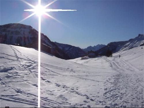 Foto: hofchri / Ski Tour / Hochwieskopf, 1754m / 12.01.2009 12:34:33