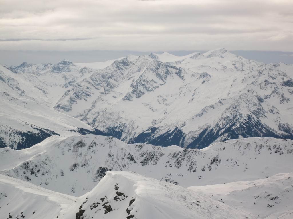 Foto: Heidi Schützinger / Skitour / Gamshag, 2178m / Venediger