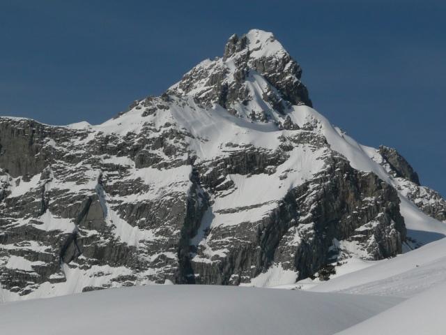 Foto: Manfred Karl / Skitour / Seehorn, 2320m / Himalayaberg? / 27.01.2009 22:05:25