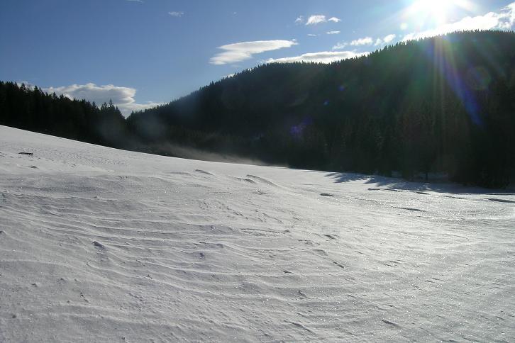 Foto: Andreas Koller / Ski Tour / Tirolerkogel, 1377m / 15.12.2008 00:39:15