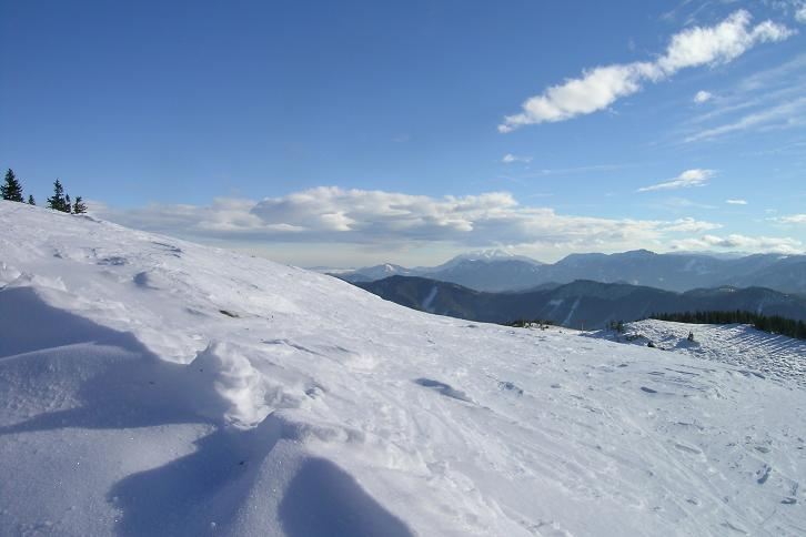 Foto: Andreas Koller / Ski Tour / Tirolerkogel, 1377m / 15.12.2008 00:37:37
