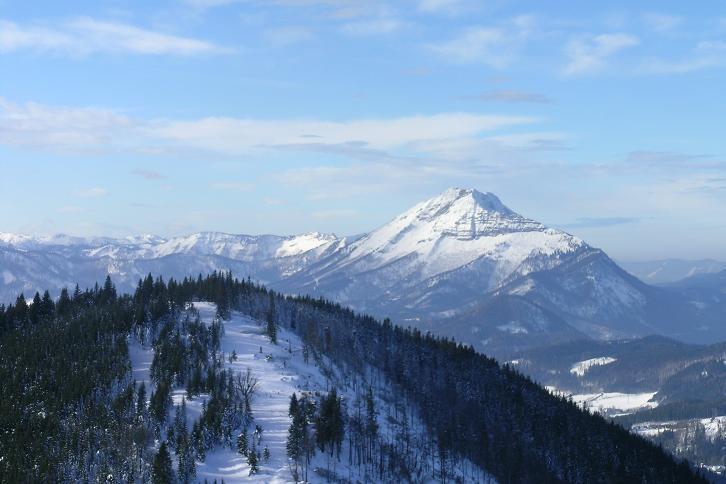 Foto: Andreas Koller / Ski Tour / Tirolerkogel, 1377m / 15.12.2008 00:37:05