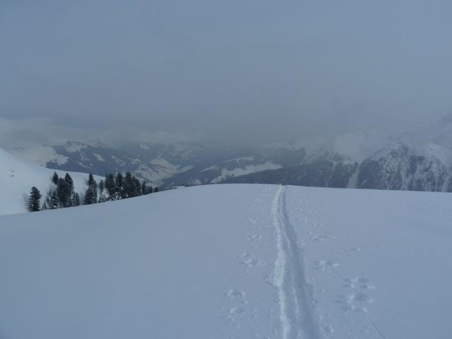 Foto: Thomas Höllwarth / Ski Tour / Brandberger Seespitze (2390m) / 04.02.2012 15:52:29
