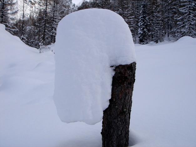 Foto: Manfred Karl / Ski Tour / Taferlnock / 27.01.2009 06:22:40