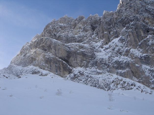 Foto: Manfred Karl / Ski Tour / Taferlnock / 27.01.2009 06:21:49