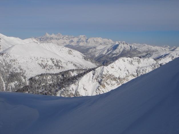 Foto: Manfred Karl / Ski Tour / Taferlnock / 27.01.2009 06:20:51