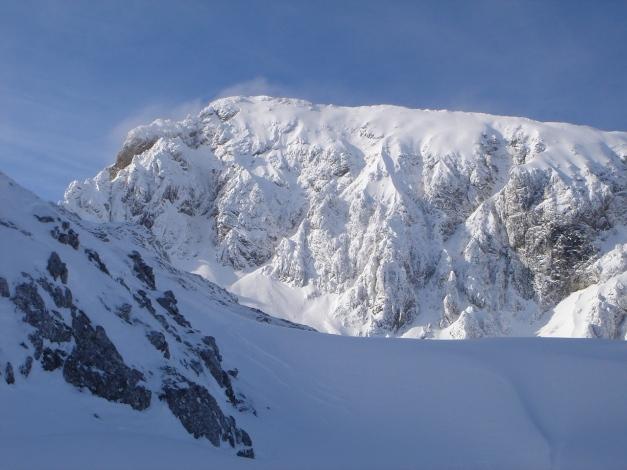 Foto: Manfred Karl / Ski Tour / Taferlnock / 27.01.2009 06:20:37