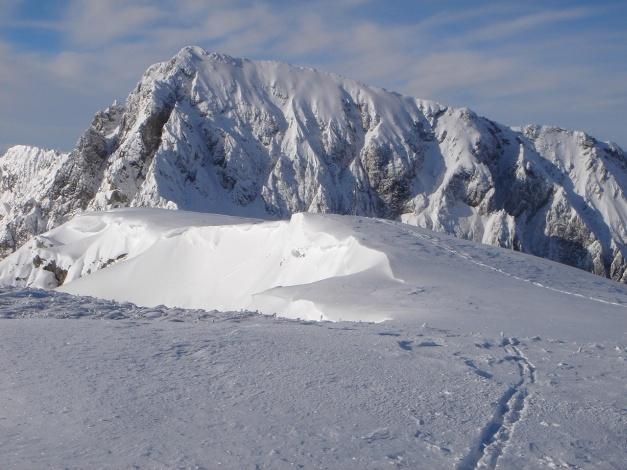 Foto: Manfred Karl / Ski Tour / Taferlnock / Permuthwand / 27.01.2009 06:19:39